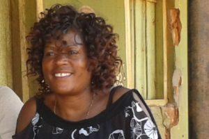 Veronica Kuchikonde
